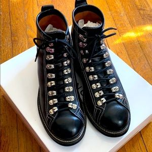 Men's Givenchy boots